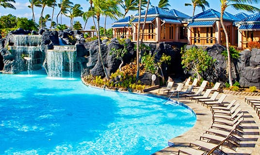Resort Pass - Pool Passes and Cabana Rentals