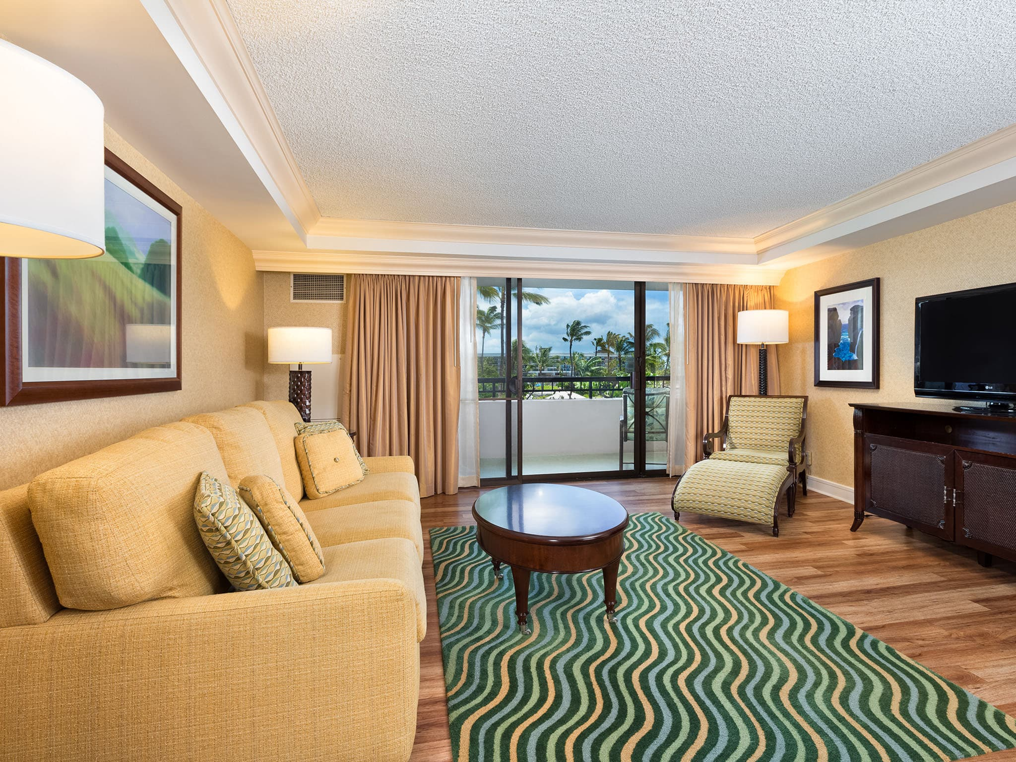 Rooms: Photos Of Rooms & Suites At Hilton Waikoloa Village
