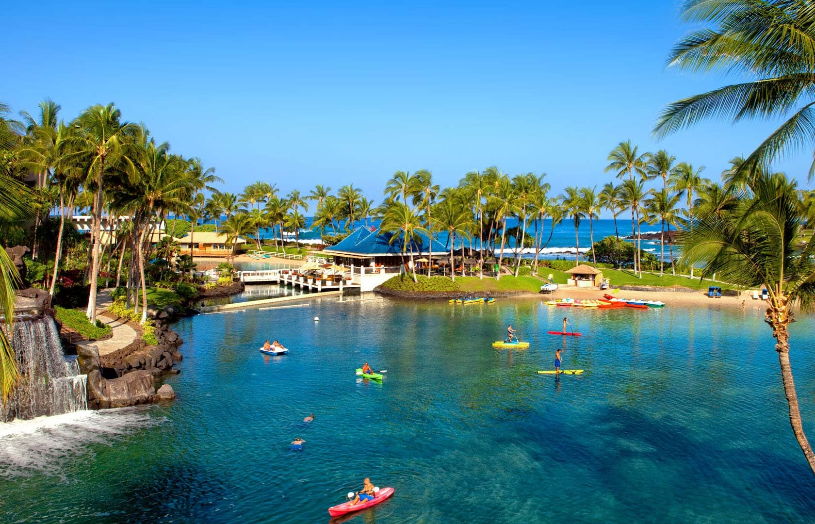 Christmas Vacation All Inclusive Packages