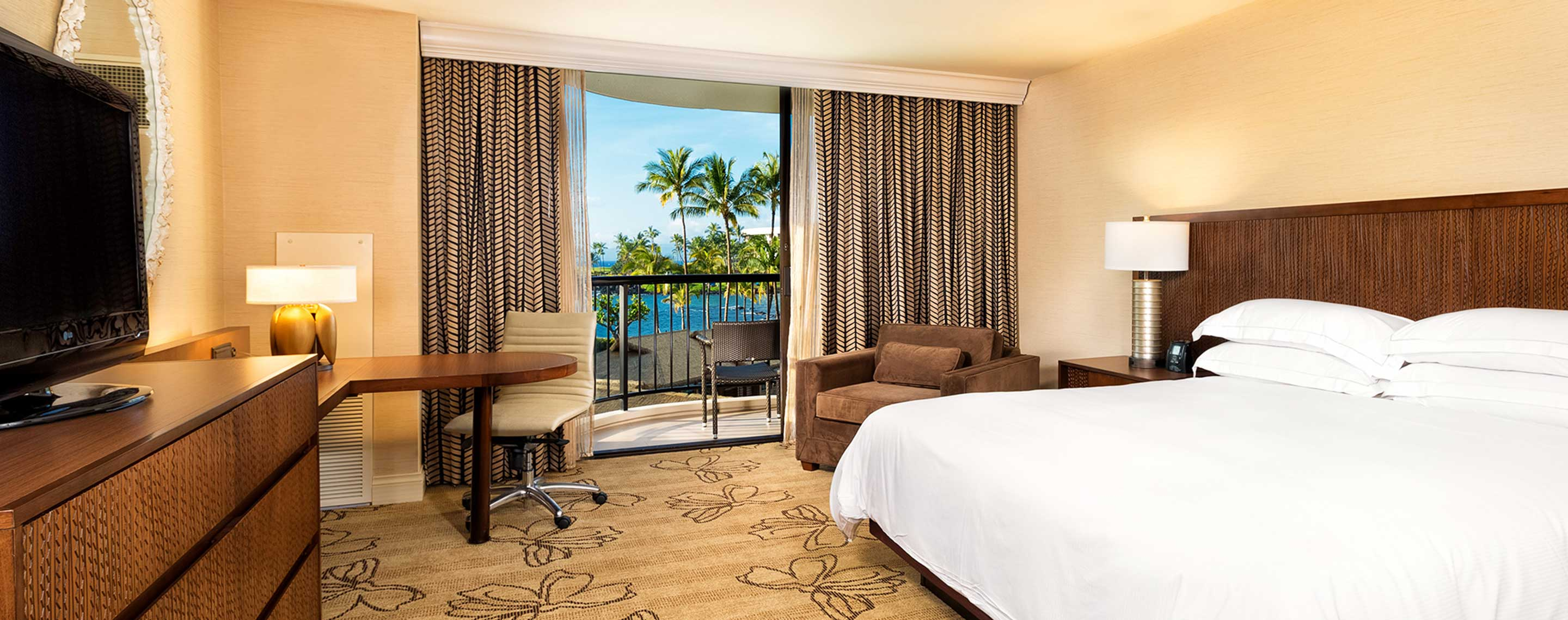 Hilton Waikoloa Village Rooms and Suites