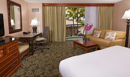 Resort View Room