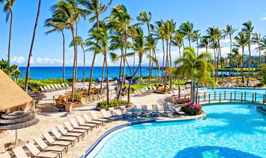 Hawaii Vacation Deals & Packages